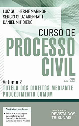 Curso De Processo Civil - Vol. 2 7º Edição