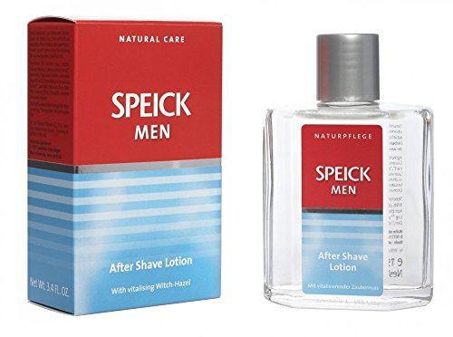 Speick Men After Shave Lotion, Doppelpack 2x100ml