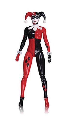 BATMAN Figurine Arkham Knight Harley Quinn 2 FEB160276