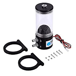 top 10 water cooling pumps Yosoo 500L / H 10W DC12V CPU Cooling Heat Exchanger Water Pump Tank CO2 Chiller