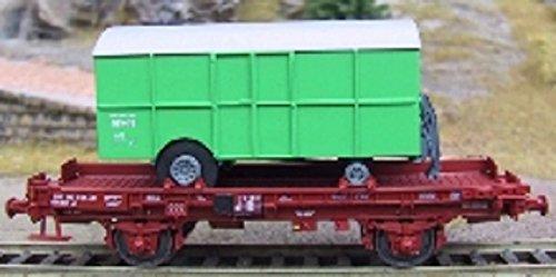 Rocky Rail WB057