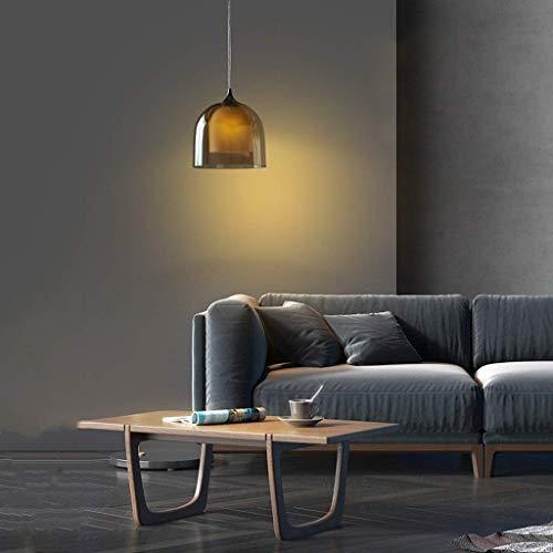 Applique Parete La luce della parete / Illuminazione Il pendente semplice illuminazione del ristorante della lampada Bar Cafe Studio Verde, Lampadari Illuminazione dell'interno, 20 * 22cm, Nome Colore