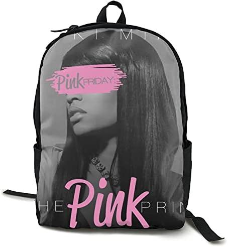 Nicki minaj backpacks