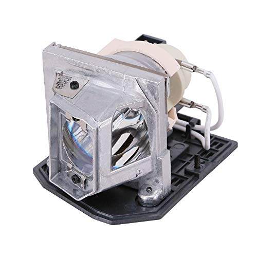 Reemplazo de la Bombilla de la lámpara Loutoc BL-FP230D / SP.8EG01GC01 para OPTOMA HD23 TX612 HD20 TX612-3D