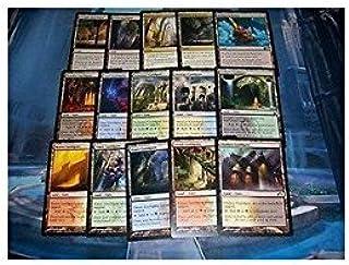 MAGIC THE GATHERING MTG 50 CARD RANDOM LOT PLAINS