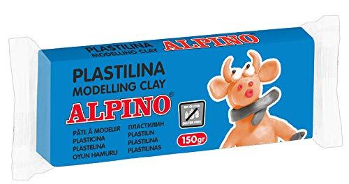 Alpino DP00007301 - Pastilla plastilina