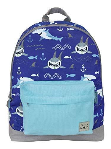 Harry Bear Mochila para Niños Tiburón