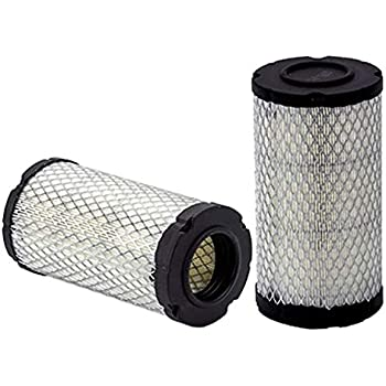 Pack of 1 WIX Filters 42971 Heavy Duty Radial Seal Air Filter