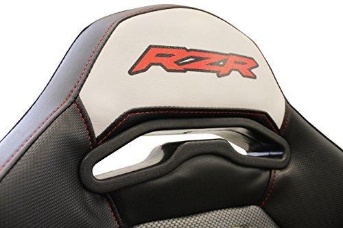 Polaris RZR XP1K 2014+ RZR 900-s 2015+ Harness Pass-Through Bezel
