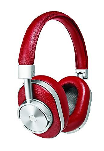 Master & Dynamic MW60 Wireless Bluetooth Headphones