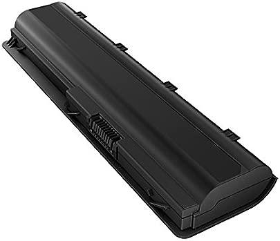 HP 593554-001 Li-Ion 5200 nbsp mAh 10 8 nbsp V wiederaufladbarer Akku 5200 nbsp mAh 56 nbsp Wh Li-Ion 10 8 nbsp V Schwarz 1 Schätzpreis : 107,13 €
