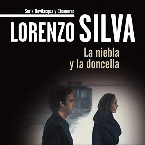 La niebla y la doncella [The Mist and the Maiden] (Narración en Castellano) audiobook cover art