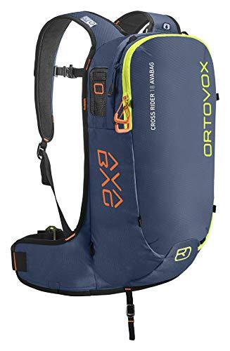 Ortovox Cross Rider 18 Avabag Kit Night Blue 18 Liter