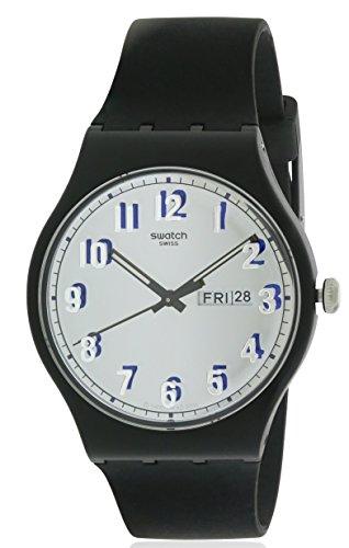 SWATCH Secret Service SUOB718 - Reloj Unisex