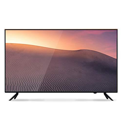 XFF 4K LED Smart TV, 50,55,60,65,75in, Sonido Estéreo Envolvente, Procesador Alto Rendimiento Cuatro Núcleos 64bits, Puede Colocar/Puede Montar Pared, Televisión Amplia Gama Colores