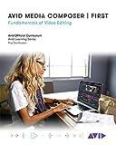 Avid Audio Editing Software