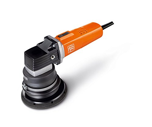 Fein MSF636-1 3.7 Amp 6-Inch Random Orbit Sander with Vacuum Adaptor