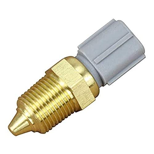 JIAYIN Toto Department Store Sensor de automóvil Sensor de Aceite de refrigerante Sensor del Sensor Conector Ajuste para Ford Lincoln Mazda Explorer 3F1Z-12A64-8A