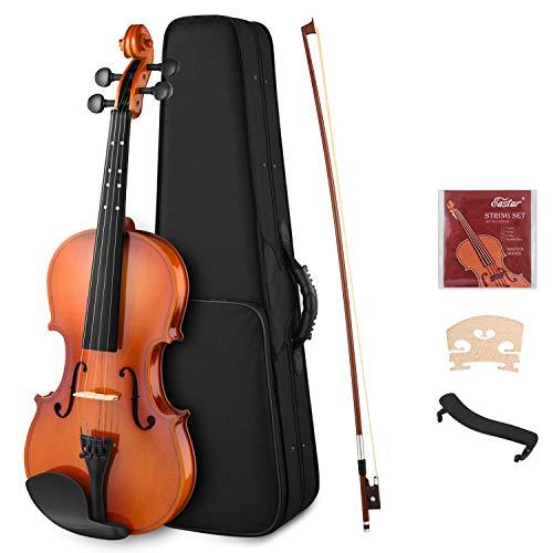 【2021年最新版】初心者用バイオリンの人気おすすめランキング10選【安い・使いやすい】