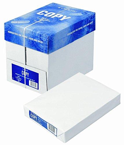 Kopierpapier A4 Symbio 2500 Blatt weiss
