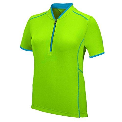 Campagnolo Camiseta Bicicleta Mujer - - verde, verde, 42