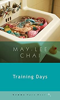 Training Days (Gemma Open Door) by [May-lee Chai]