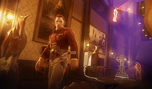 『Dishonored 2 【CEROレーティング「Z」】 - PS4』の4枚目の画像