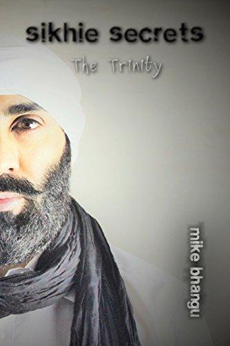 Sikhie Secrets: Trinity