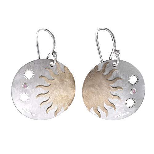 Córdoba Jewels   Pulsera en Plata de ley 925 con diseño Swarovski Onix Silver