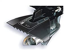 Improve the handling of the boat offering better manoeuvrability and a smoother navigation Features the Turbo function Trac to improve control and acceleration Fuel saving thanks to the rapid gliding Reduces and eliminates cavitation and keeps the bo...