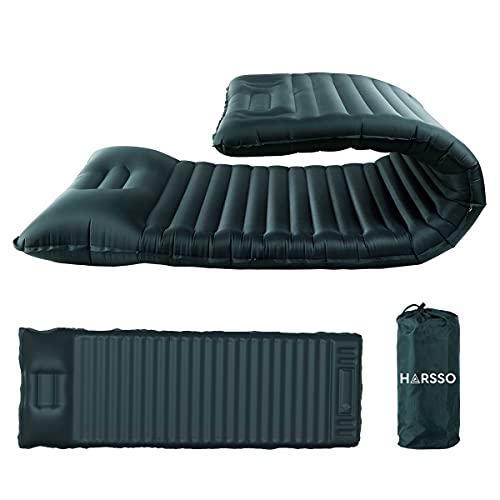 Harsso Luftmatratze Bild