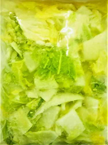 冷凍白菜 国産(徳島産)冷凍野菜 200g×1個入り 国産冷凍野菜 【消費税込み】