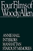 Four Films: Annie Hall, Interiors, Manhattan, Stardust Memories