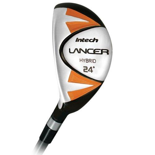 Intech Lancer Junior Golf Set