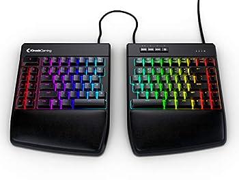 kinesis gaming keyboard