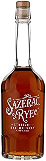Sazerac Kentucky Straight Rye Whisky 6 Ans 750 ml
