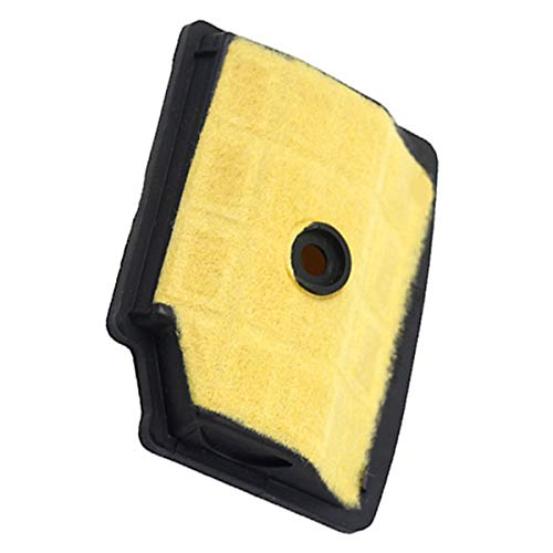 Hippotech Pack of 2 Air Filter for Stihl Chainsaw MS200T MS200 020T 020 Replaces 1129 120 1602 and 1129 120 1607