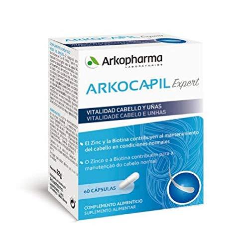 Arkopharma Arkocapil Forte 60 Caps 100 G