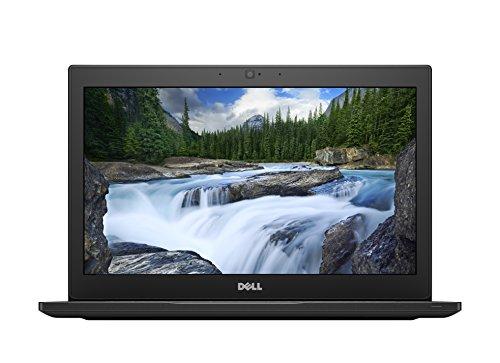 Dell Latitude 12 7290 (12.5 inch) Ultrabook PC Core i5 (7300U) 2.6GHz 8GB 256GB SSD WLAN BT Webcam Windows 10 Pro (HD Graphics 620)