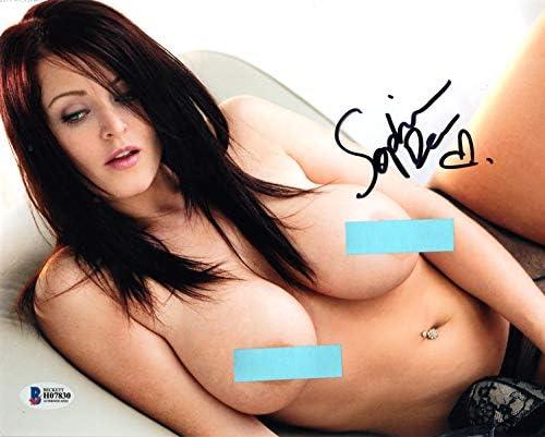 Porn sophie Sophie Evans