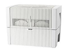 Venta luchtwasser LW45 Originele bevochtiger en luchtreiniger voor ruimten tot 75 m² wit*