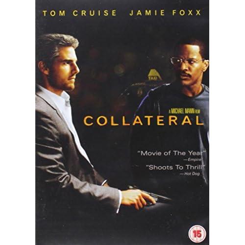 Collateral [Edizione: Regno Unito] [Edizione: Regno Unito]