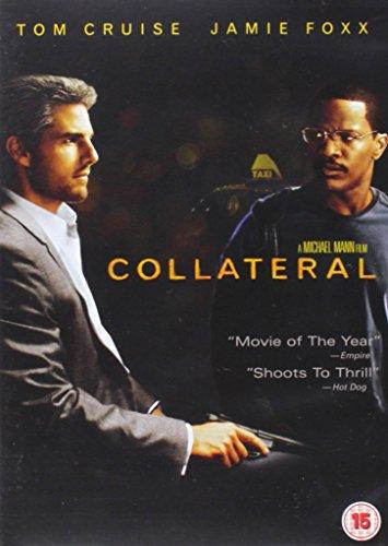 Collateral [Reino Unido] [DVD]