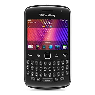 blackberry curve, End of 'Related searches' list