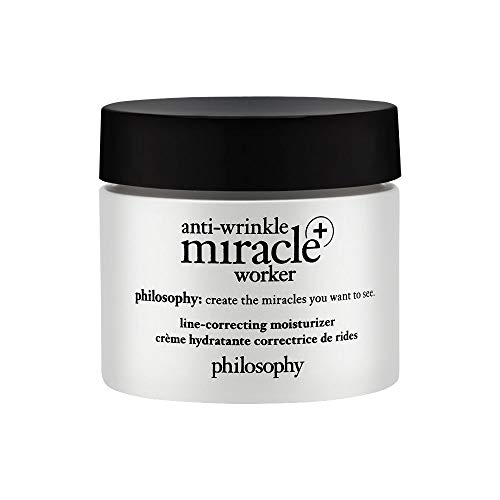 Philosophy Anti-Wrinkle Miracle Worker+ Line-Correcting Moisturizer 60ml/2.0oz