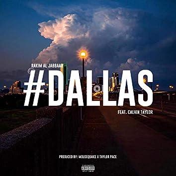 Dallas (feat. Calvin Taylor)