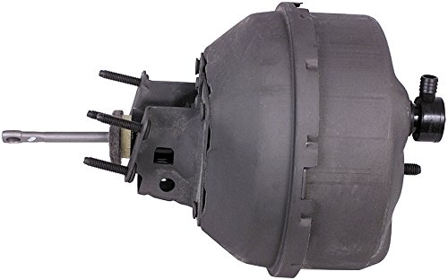 Price comparison product image Cardone 54-71287 Remanufactured Power Brake Booster