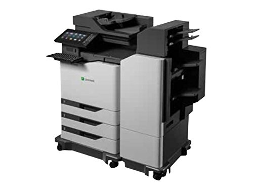 Check Out This Lexmark CX860DE Color Laser Multifunction Printer (42K0070)