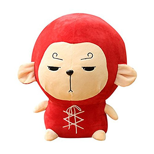 Stuffed Monkey Stuffed Animal Plush Monkey Toys Lee seung GI A Korean Odyssey Animal Dolls Plush Toys For Girls Boys DEN Fghk