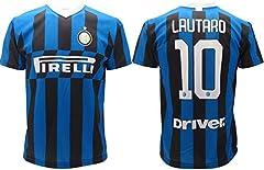 Camiseta Inter Lautaro Martinez para Niño y Adulto 2019/2020